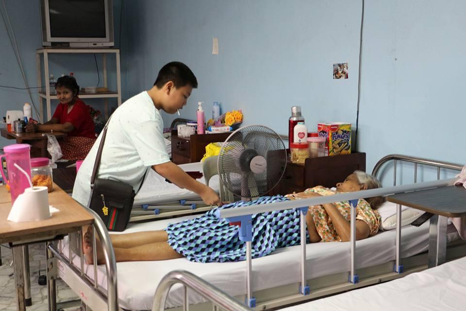 afforable nursing home penang
